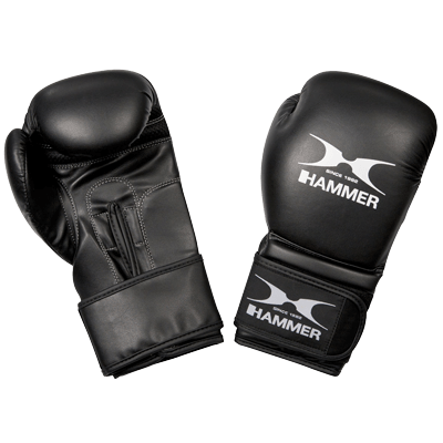 Combat Sports Hammer Fist MMA Sparring Gloves
